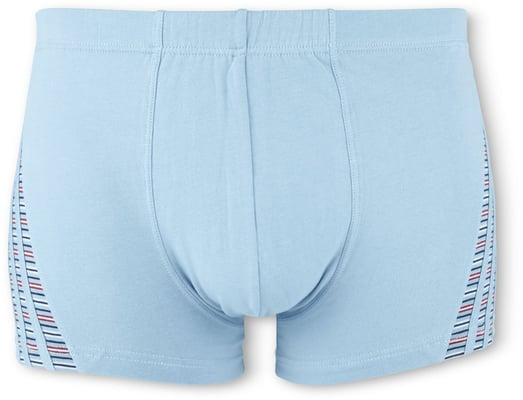 HIT HERREN SHORT 3ER PACK h'blau