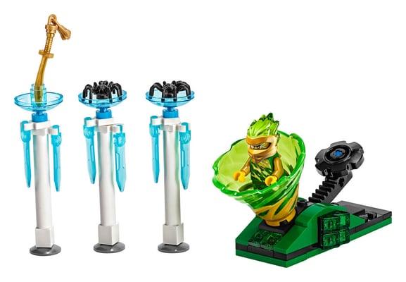 LEGO Ninjago 70681 Spinjitzu Lloyd
