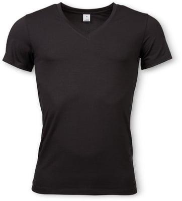 Maglietta uomo nero