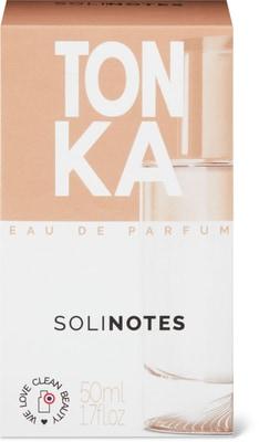 Solinotes Paris Tonka EdP