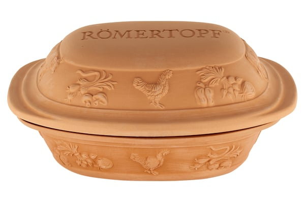 Römertopf© RÖMERTOPF®