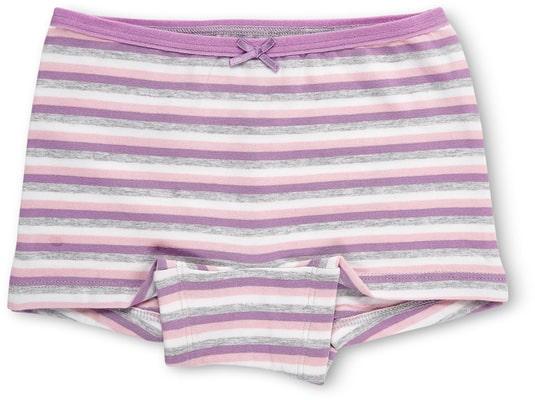 Kids BIO panty per bambina confecione da 3