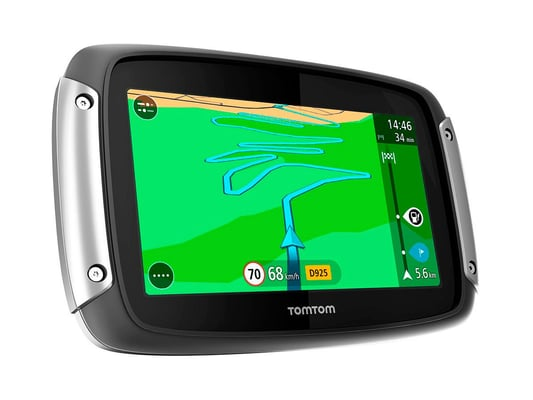 tomtom rider 400 navigationsger t migros. Black Bedroom Furniture Sets. Home Design Ideas