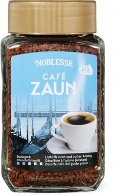 Noblesse Café Zaun vase 100g