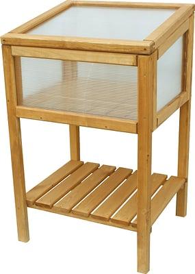 do it garden gew chshaus klein migros. Black Bedroom Furniture Sets. Home Design Ideas