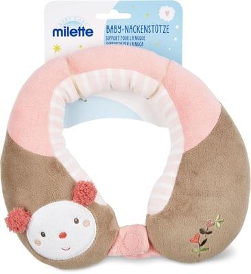 Milette Support pour la nuque