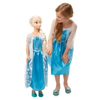 Frozen Elsa ami de conte de fées 96.5 cm