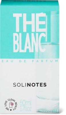 Solinotes Paris Thé Blanc EdP