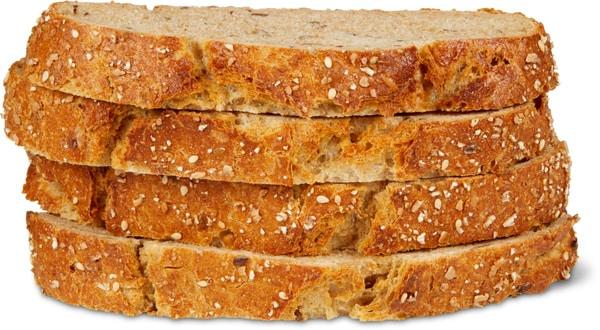 Pane di grano antico Terrasuisse