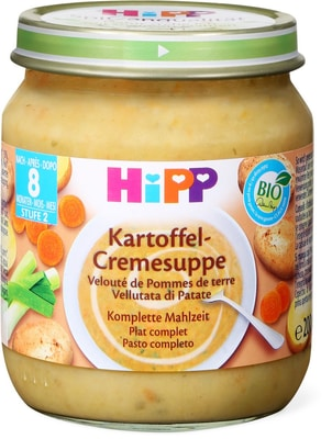 HiPP Velouté de Pommes de Terre