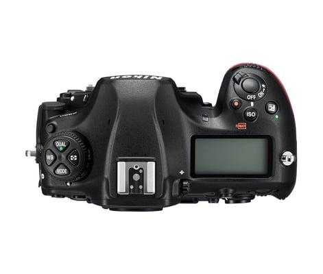 Nikon D850 , 3 anni Swiss-Garantie  Body fotocamera reflex