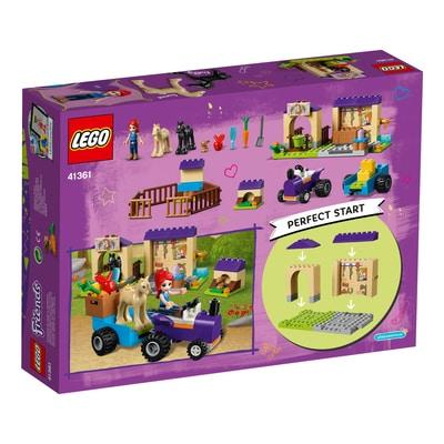 LEGO Freinds 41361 L'écurie