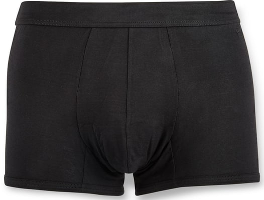MEN'S SHORT DELUXE schwarz