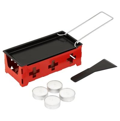 Cucina & Tavola H'EAT CHEESE! Forno da raclette senza corrente