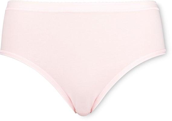 HIT Damen Slip Midi pink