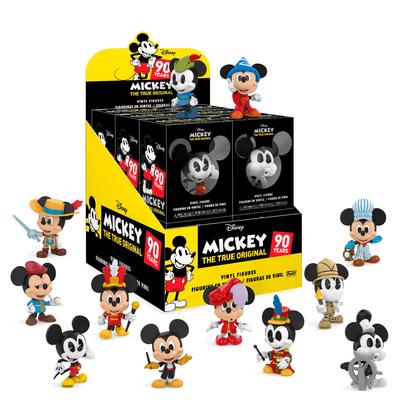 Disney Mini Vynil Figures