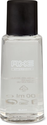 AXE Aftershave Black