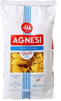Agnesi Tagliolini
