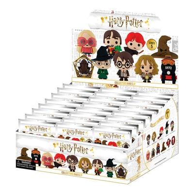 Harry Potter 3D Clip Series 5 1 Surprise Bag