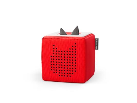 tonies® Toniebox - Starterset - Rot (DE) Hörspiel