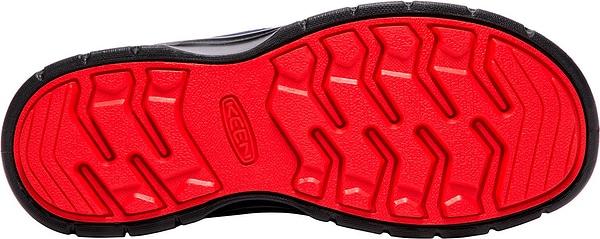 Keen Hikeport Mid WP Chaussures de loisirs pour enfant
