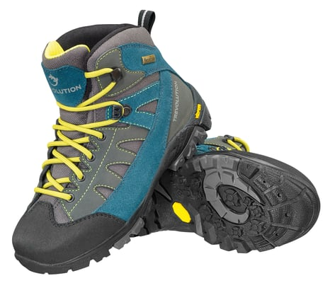 Trevolution Wolf Creek Mid Kinder-Wanderschuh
