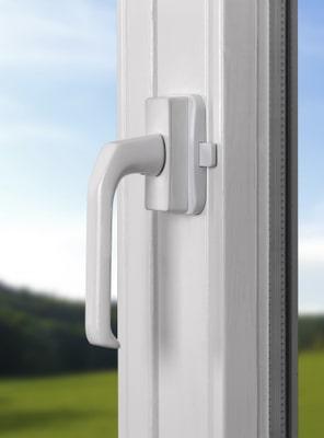Reer Weiss Fenstersicherung