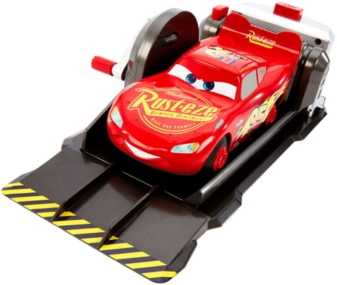 Disney Cars Flash McQueen Cascadeur