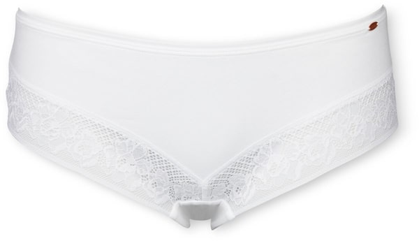 Skiny panty donna bianco