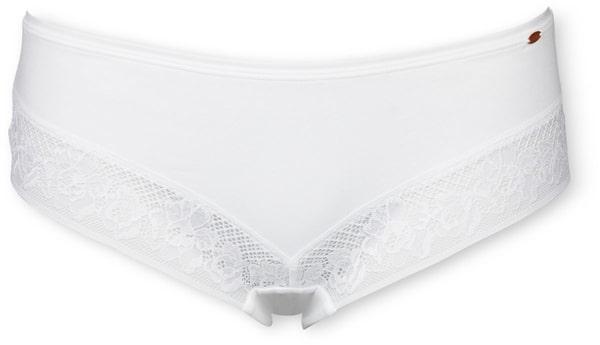 Skiny panty pour femme blanc