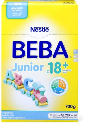 Nestle Beba Junior 18+