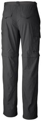 Columbia Silver Ridge II Convertible Pantalon de trekking pour homme