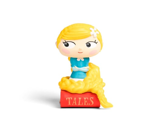 Tonie-Figur Rapunzel und weitere (DE) Hörspiel