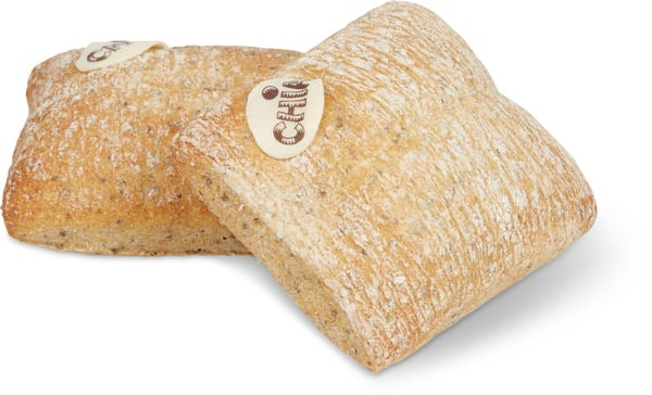 Petit pain Chia Terrasuisse