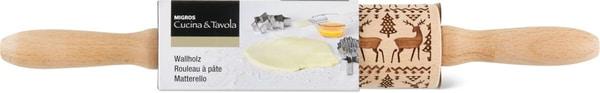 Cucina & Tavola Teigroller