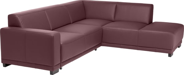 KRÜGER Canapé d'angle