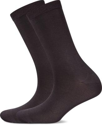 Ellen Amber Damen Socken Viscose 2er Pack