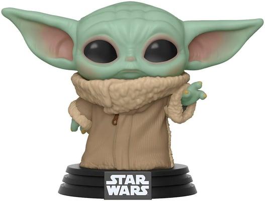 Star Wars Funko The Child, Vinyl Figur 368 Baby Yoda Spielfigur