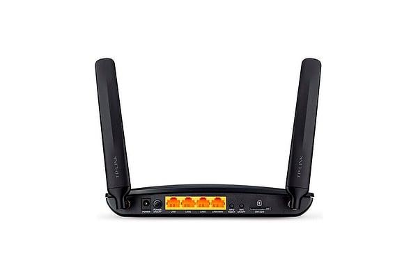 TP-LINK Archer MR400 AC1200 4G LTE Router