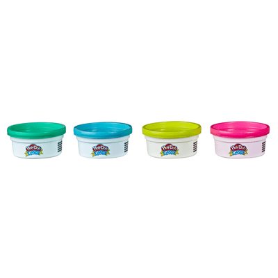 Play-Doh Elastix Modelieren