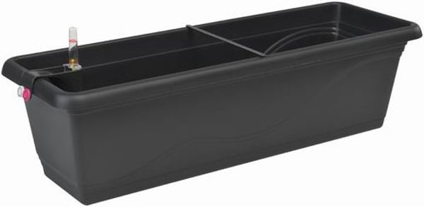 plastkon blumenkasten mit bew sserungssystem migipedia. Black Bedroom Furniture Sets. Home Design Ideas