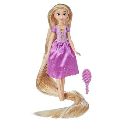 Disney Princess Rapunzels Haartraum Bambole
