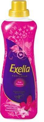 Exelia Pink Pleasure