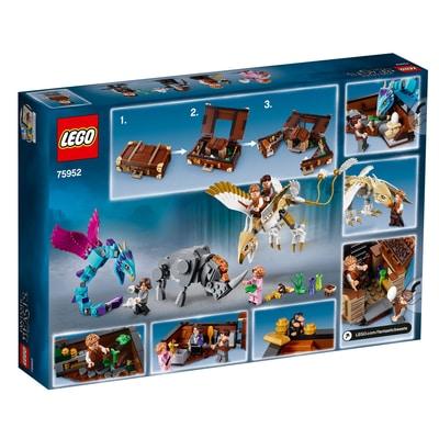 Lego Harry Potter 75952