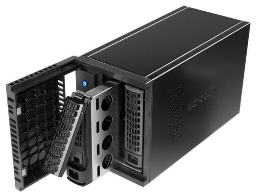 Netgear RN21200-100NES READYNAS 212 NAS-System Network-Attached-Storage (NAS)