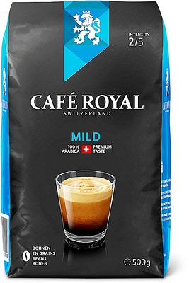 Café Royal grains Mild