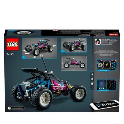 LEGO® Technic 42124 Buggy