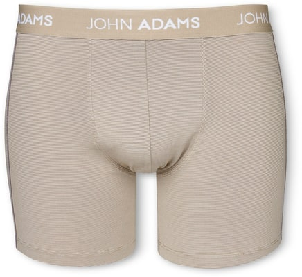 MEN'S SHORT LONG beige