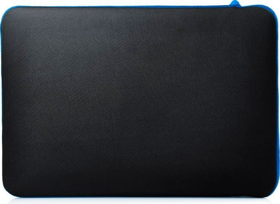 HP Sleeve Chroma Reversible 15,6'' noir / bleu