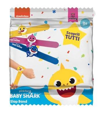 Baby Shark Armband Slap Schmuck
